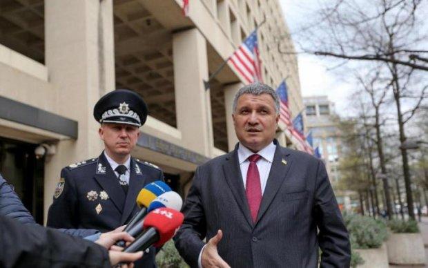Сломить Россию: Аваков подписал важный договор с ФБР
