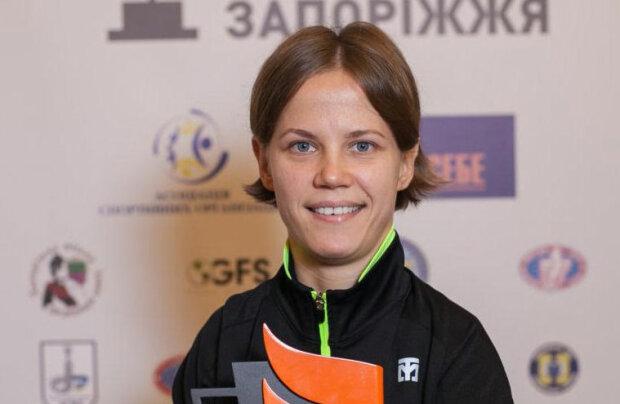 Вікторія Марчук, фото: Facebook
