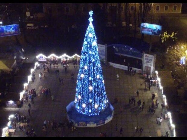 """Чернівчанам розповіли, що у Клічука готують на Новий рік: """"Обійдемося без ярмарку"""""""
