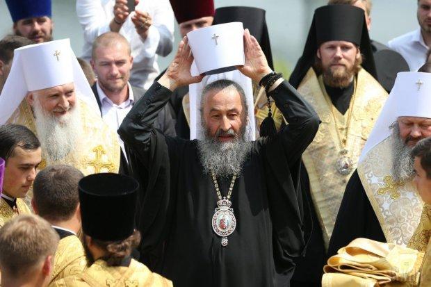Митрополит Симеон раскрыл закулисье УПЦ МП: грязь, репрессии, угрозы