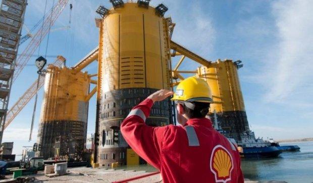 Shell підписала смертний вирок Brent