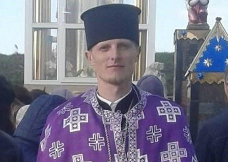 """На Тернопільщині легендарний священик святкує ювілей: """"Нехай Бог помагає"""""""