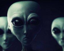 представления людей о пришельцах