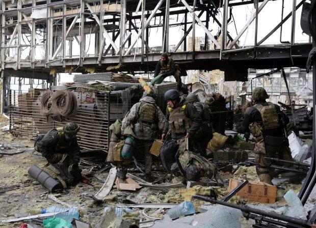ВСУ біля Донецького аеропорту і вогонь у зоні розведення сил: звіт ОБСЄ з останніх подій