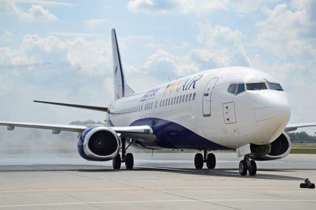У Львові сталася моторошна НС з літаком: з'явилися перші фото і відео