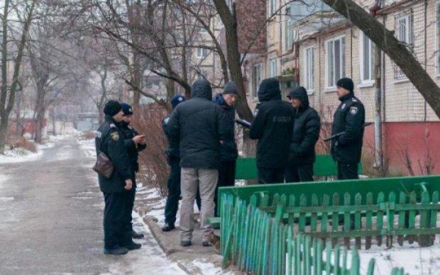 Загадочное исчезновение ребенка поставило Киев на уши
