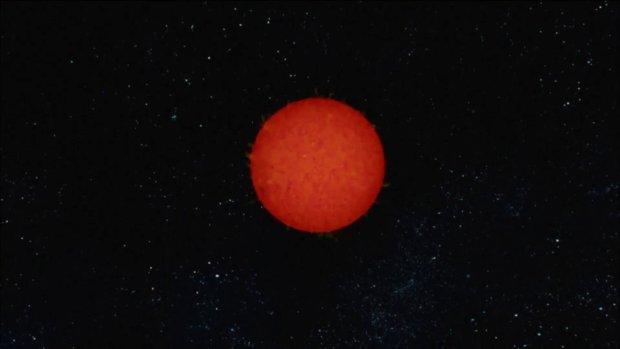 Еще одна звезда-убийца мчит уничтожать Землю: Нибиру покажется сказкой