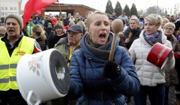 Поляки у Британії влаштують одноденний страйк