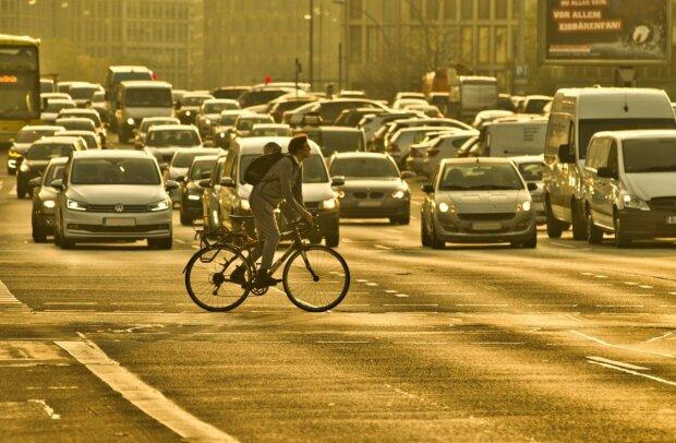 Правительство полностью избавится от дизельных авто ради экологии: подробности