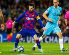 """""""Барселона"""" зіграла внічию зі """"Славією"""", ua-football.com"""
