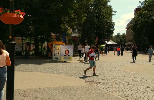 Погода в Україні у вересні встановить рекорд - синоптики приголомшили аномальним прогнозом