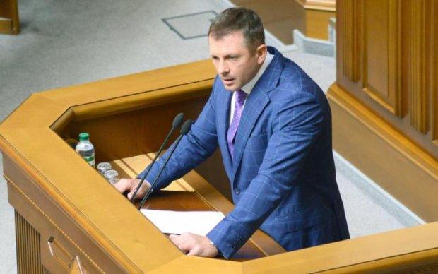 Безнаказанность по мандату: суд оказался бессилен перед сыном нардепа