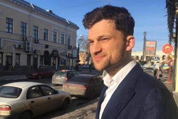 Дмитро Дубілет, Главком
