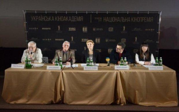 Всеукраинское признание: назван лучший фильм года