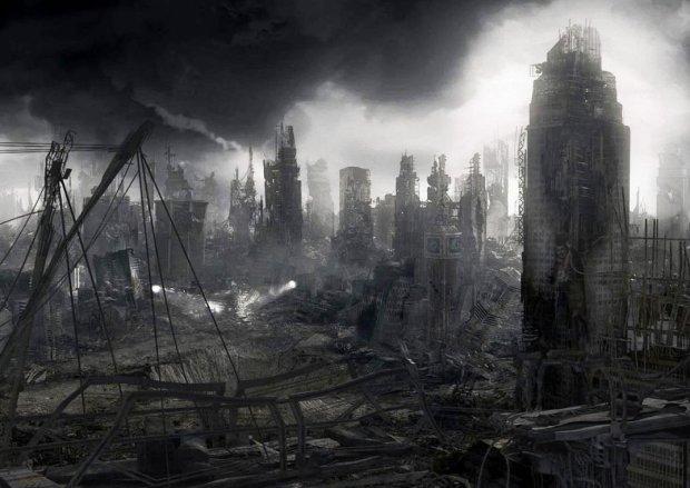 Третья мировая на пороге: украинский старец предсказал неизбежное, человечество в опасности