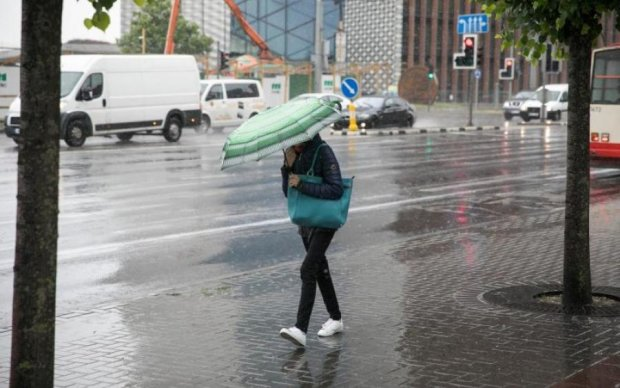 Погода на 25 липня: стихія вдарить з новою силою
