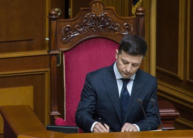 Підступна атака по Україні: Зеленський оголосив особливий режим