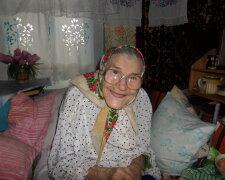 Пенсионерка, фото - Трибуна бровары