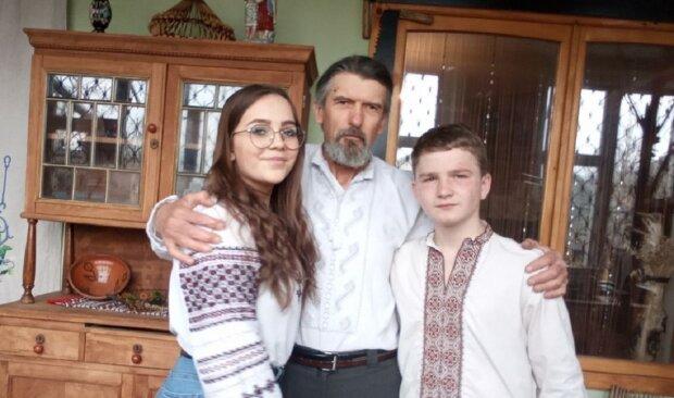Калушанин створив будинок дитячого типу: vikna.if.ua