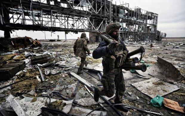 Легенда про Кіборгів: вийшов трейлер найочікуванішого українського фільму