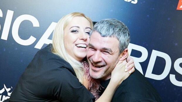 Тоня Матвиенко и Арсен Мирзоян, фото: Instagram