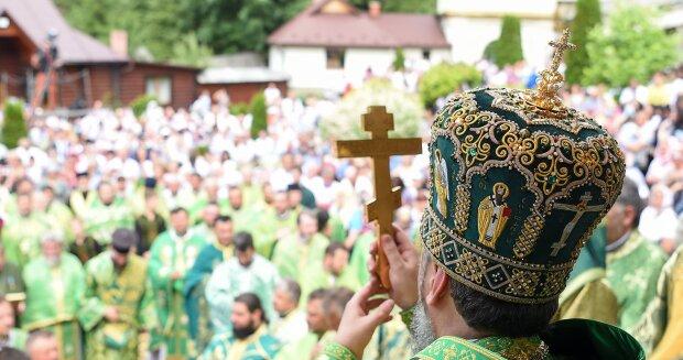 Церковь, фото: Facebook