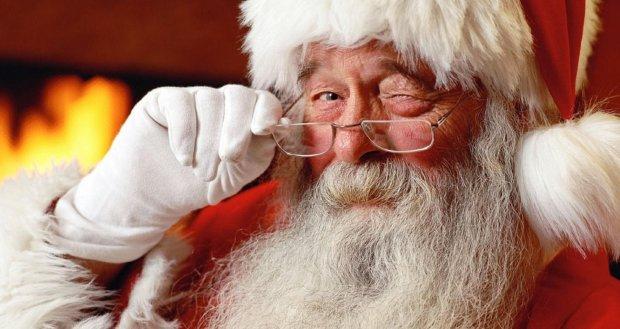 Как стать Санта-Клаусом: экспресс-курс для начинающих