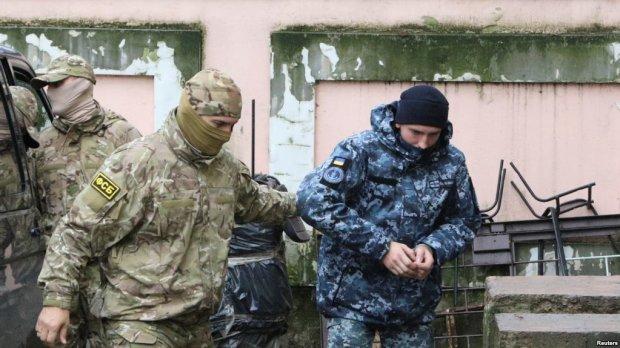 Украинские моряки вернутся домой: названы главные условия