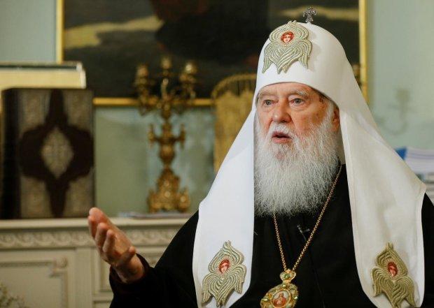 Киевский патриархат заявил о самороспуске: Епифаний уничтожил последнее пристанище Филарета