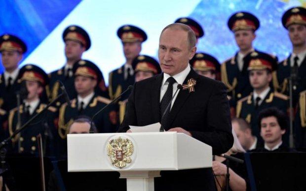 Путін зазнав чергових втрат у Сирії
