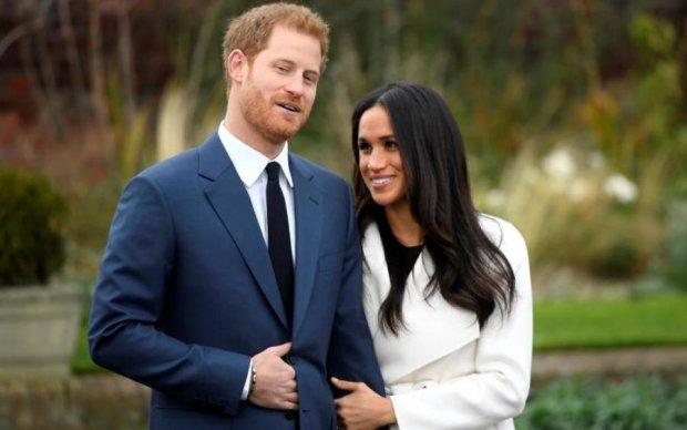 Похудеть по-королевски: принц Гарри сел на строгую диету