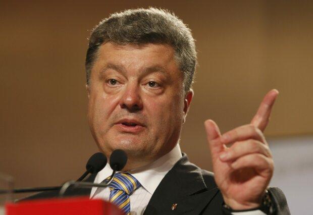 Петро Порошенко, фото: infoindustria.com.ua