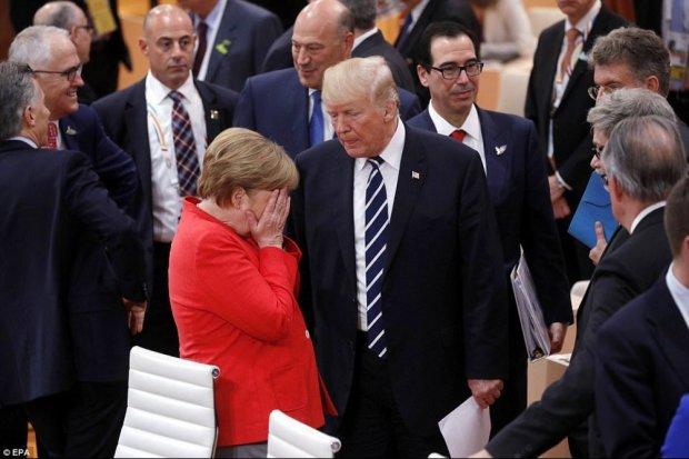 """Трамп скасував зустрічі на G20: хто, окрім, Путіна опинився у """"чорному списку"""""""