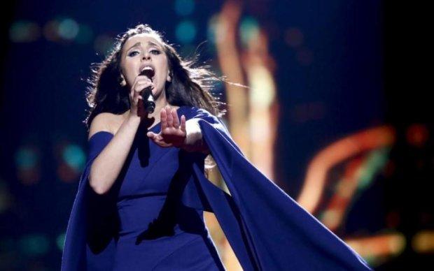 Джамала возвращается на Евровидение