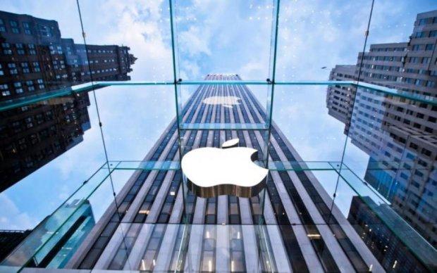 Мерзенні злодюжки: Apple дико зганьбилася на весь світ