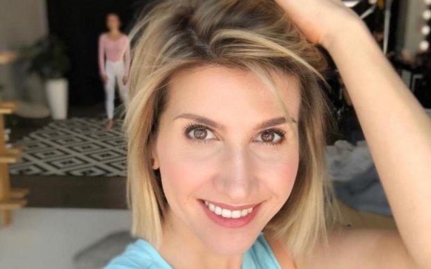 Аніта Луценко показала вправи для найледачіших: відео