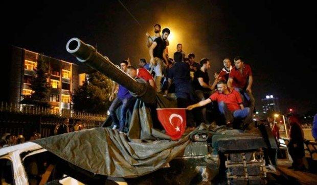 Турция завершила расследование военного переворота