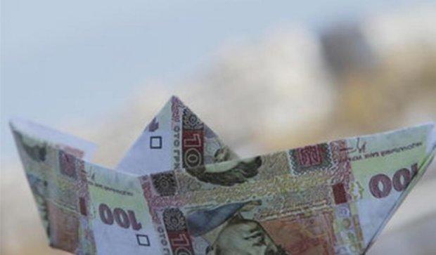 Нацбанк сосчитал банкноты каждого украинца