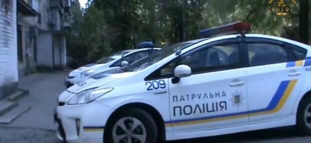 У Києві бидло-водій плюнув жінці в обличчя - врятувала від штрафу