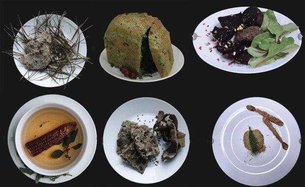 """Хлеб из соломы и паляницы из лебеды: украинцы годами питались """" подножным кормом″"""