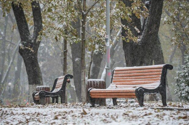 Морозная пятница возьмет Харьков в плен: какой будет погода 22 ноября