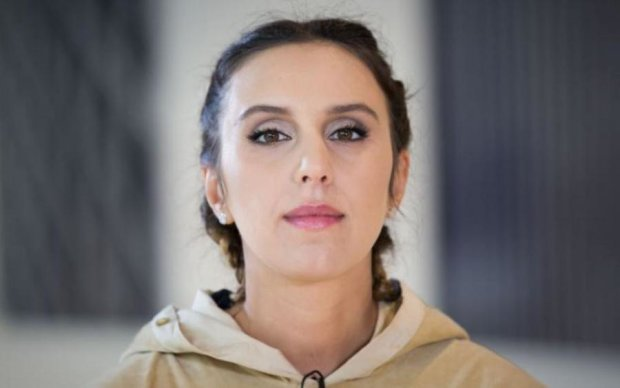 Джамала окрылила украинцев новым синглом