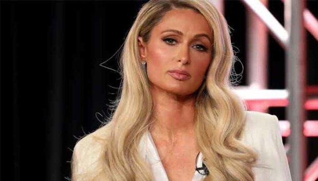 Пэрис Хилтон идет в президенты - блондинка собирается отомстить Кардашьян
