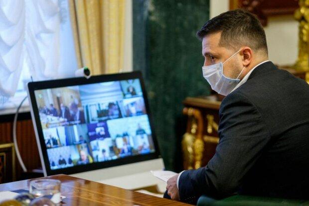 Владимир Зеленский, фото: сайт президента