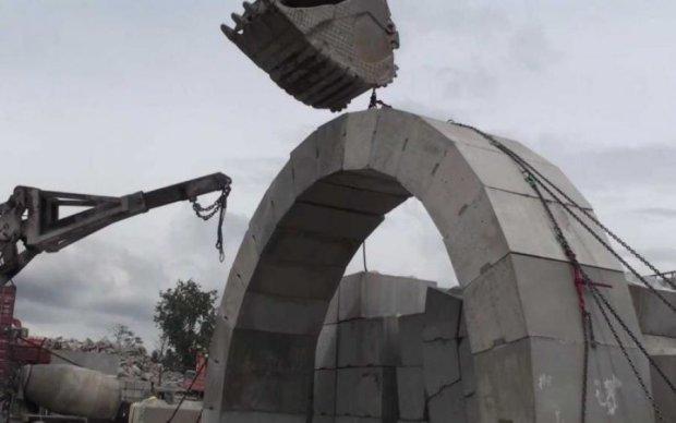 Швидкісна побудова тунелів стала реальністю