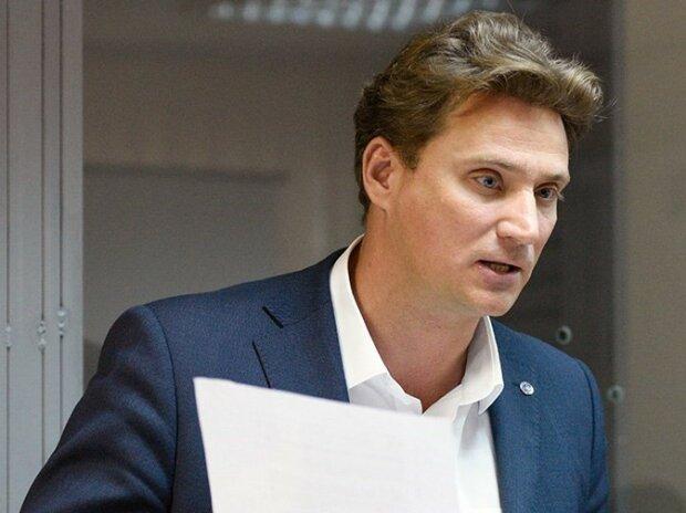 Валентин Рибін, фото з відкритих джерел