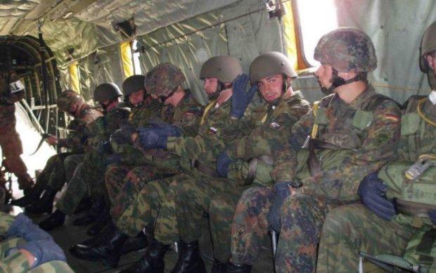 Ты убиваешь Украину: десантура восстала против Путина