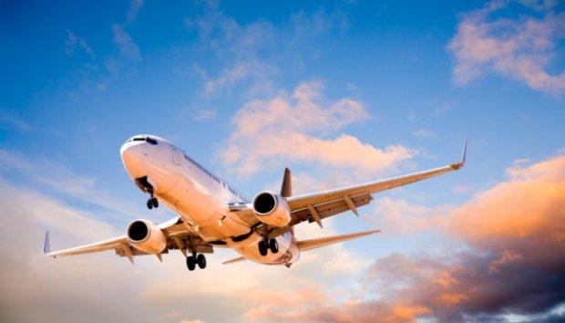 """""""EUROPE AIR"""" запретили полеты: что случилось с авиапарком компании"""