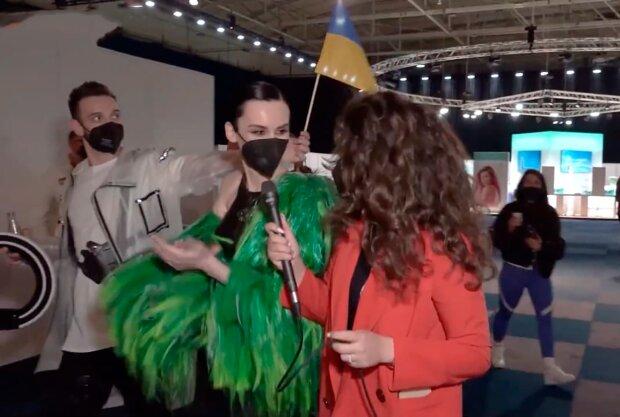 Група Go_A / скріншот з відео