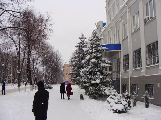 В Кропивницком нашелся подросток, пропавший перед Новым годом: рождественское чудо
